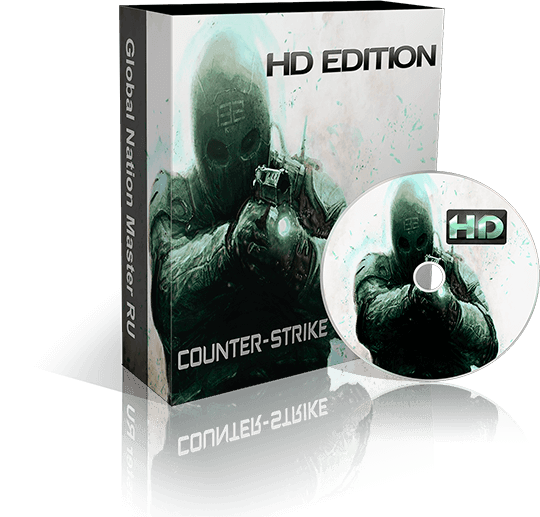 CS 1.6 HD Edition